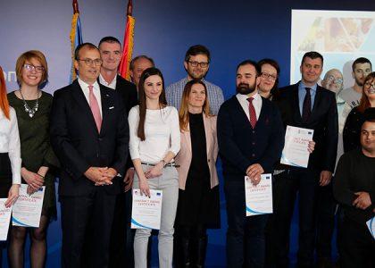 Више од 4 милиона евра за младе у Србији