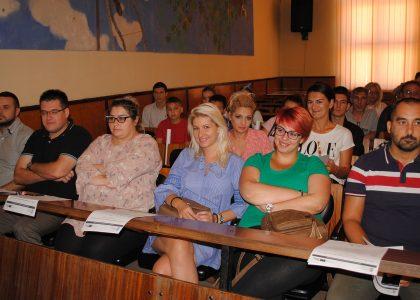 """ЕУ пројекат """"Млади у туристичкој индустрији"""" за бољу запошљивост младих у туристичкој индустрији"""