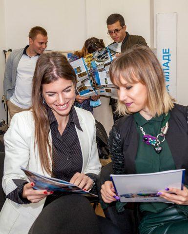 """За боље запошљавање младих: Завршен је ЕУ пројекат """"Млади у туристичкој индустрији"""""""